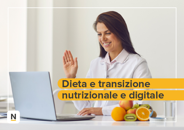 Course Image Dieta e transizione nutrizionale e digitale